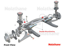 Load image into Gallery viewer, Front Sway bar - mount service kit