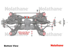 Load image into Gallery viewer, Rear Differential - mount rear bushing