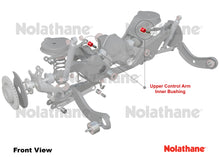 Load image into Gallery viewer, Rear Control arm - upper inner bushing