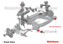 Load image into Gallery viewer, Front Strut rod - to chassis bushing