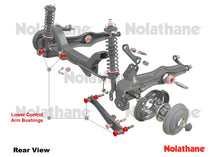 Load image into Gallery viewer, Rear Control arm - lower rear inner and outer bushing