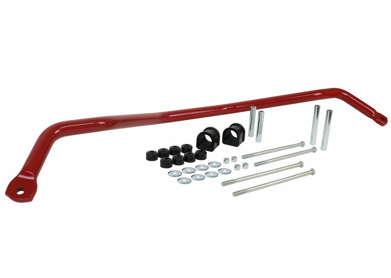 Front Sway bar - 35mm X heavy duty