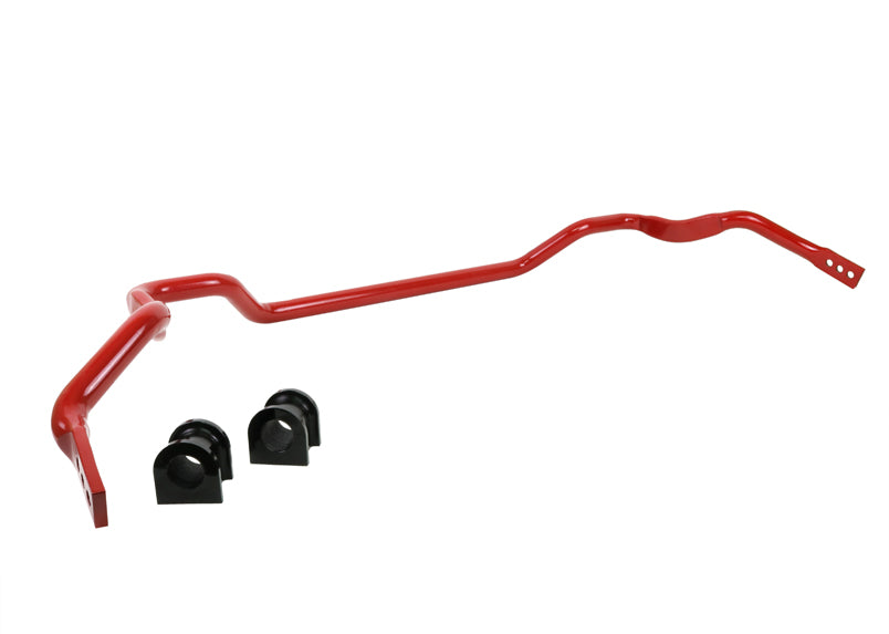 Front Sway bar - 30mm heavy duty blade adjustable