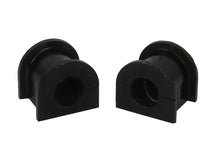 Load image into Gallery viewer, Front Sway bar - mount bushing (25mm)