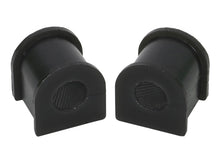 Load image into Gallery viewer, Front Sway bar - mount bushing (20mm)
