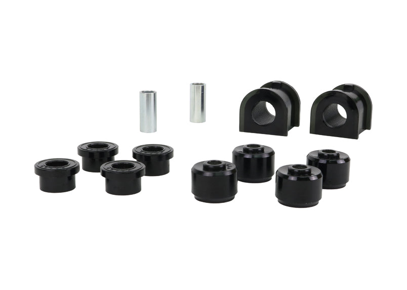 Front Sway bar - mount and link bushings (24mm)
