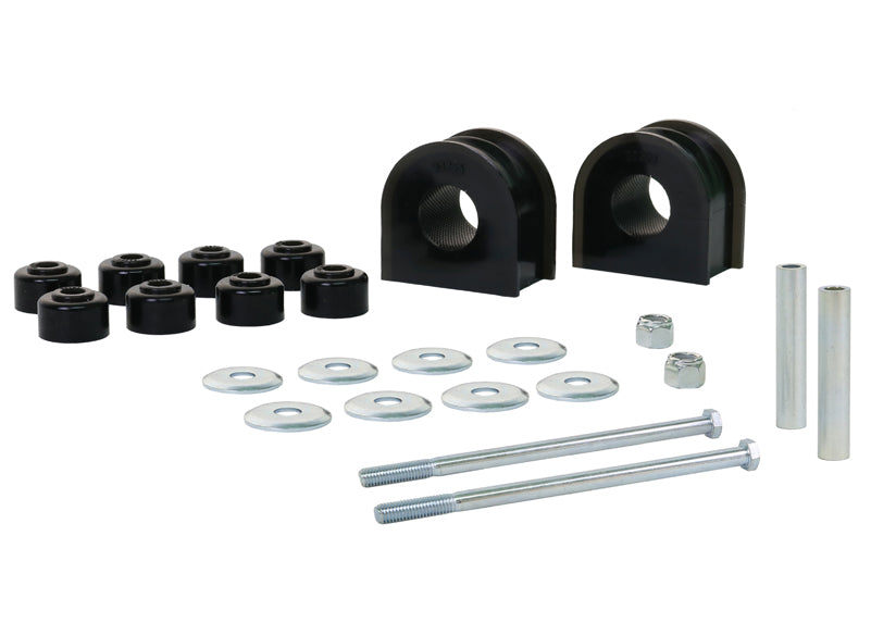 Front Sway bar - mount and link bushings (29mm)