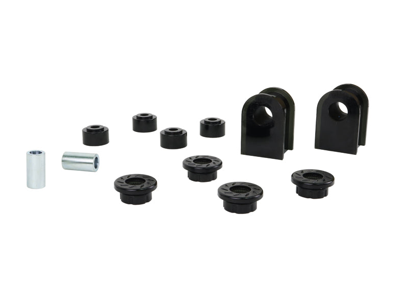 Front Sway bar - mount and link bushings (64mm)
