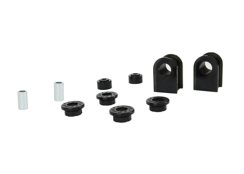 Front Sway bar - mount and link bushings (25mm)