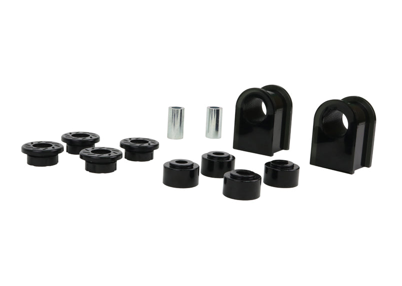 Front Sway bar - mount and link bushings (28mm)