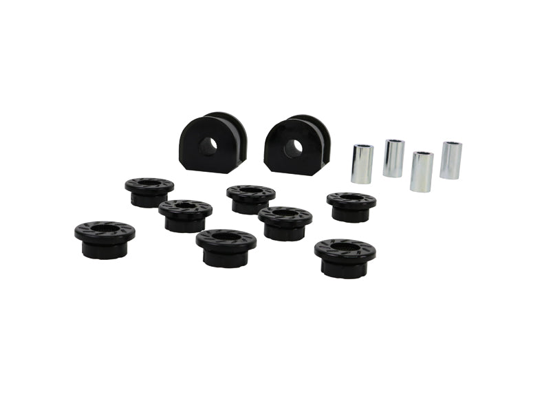 Rear Sway bar - mount and link bushings (29mm)