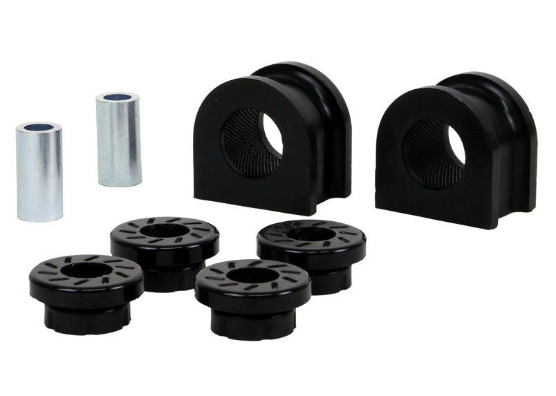 Rear Sway bar - mount and link bushings (30mm)