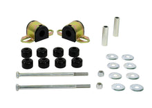 Load image into Gallery viewer, Rear Sway bar - mount and link bushings (19mm)