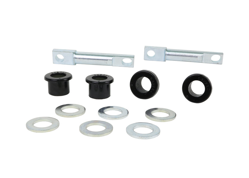 Front Control arm - lower inner front bushing
