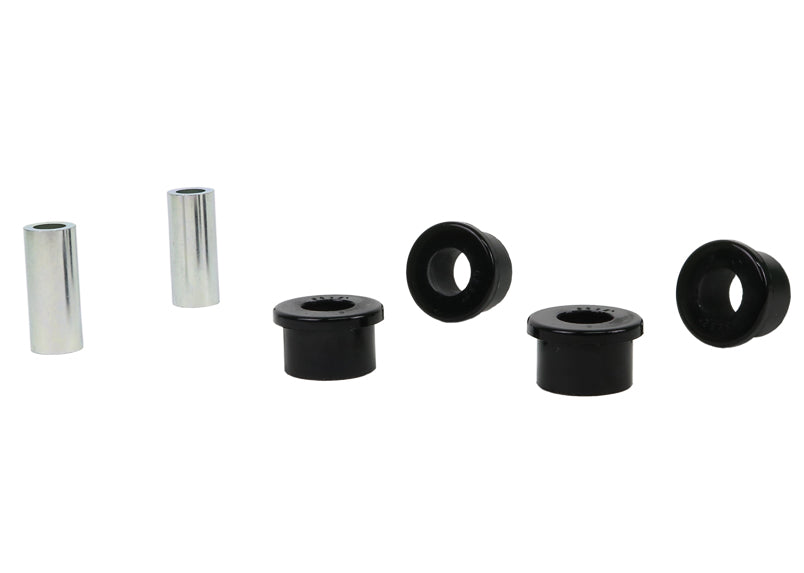 Rear Control arm - lower front inner bushing