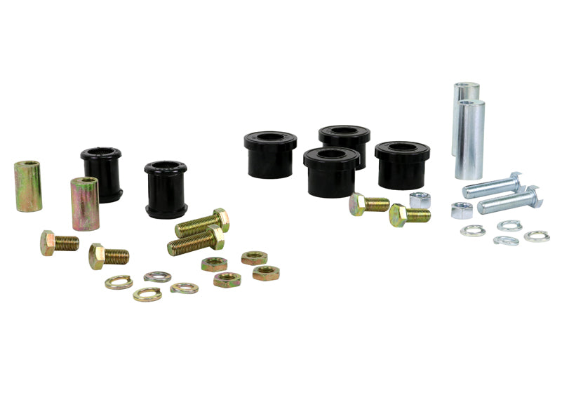 Rear Control arm - inner bushing