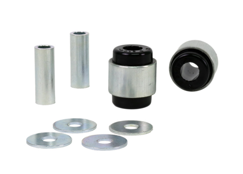 Rear Toe arm - outer bushing