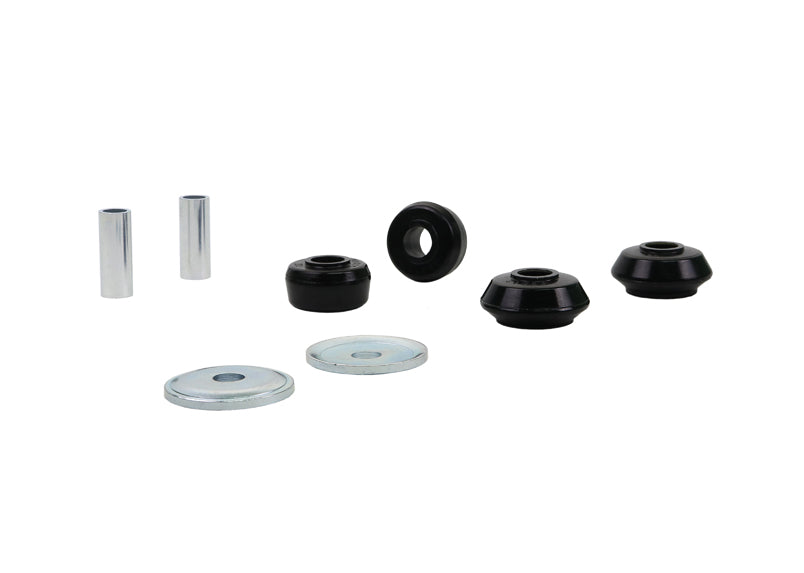 Front Shock absorber - upper bushing