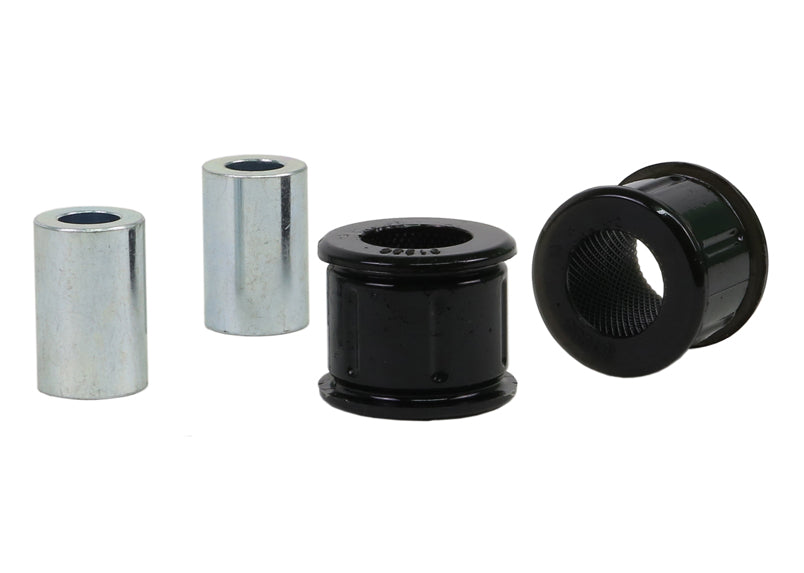 Front Shock absorber - lower bushing
