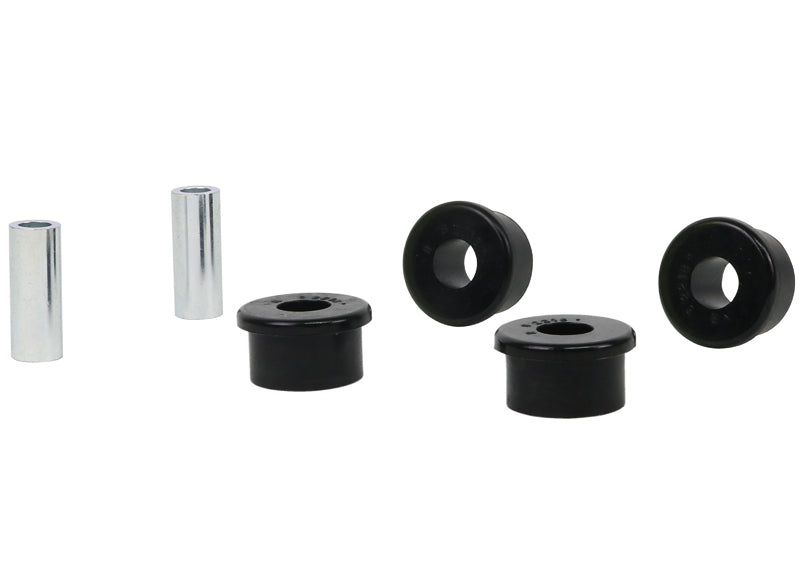 Rear Shock absorber - to control arm bushing