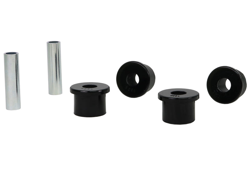 Rear Spring - eye front bushing