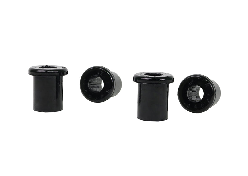 Rear Spring - eye rear bushing