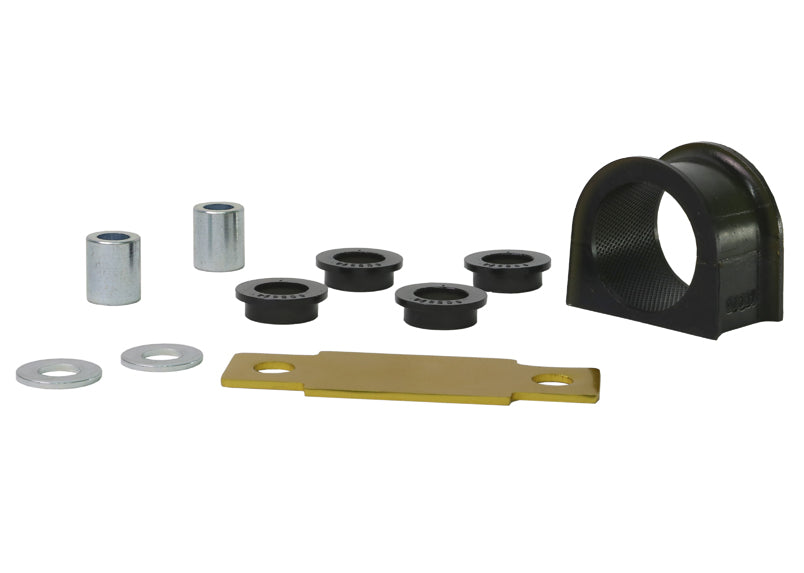 Front Steering - bump steer correction kit