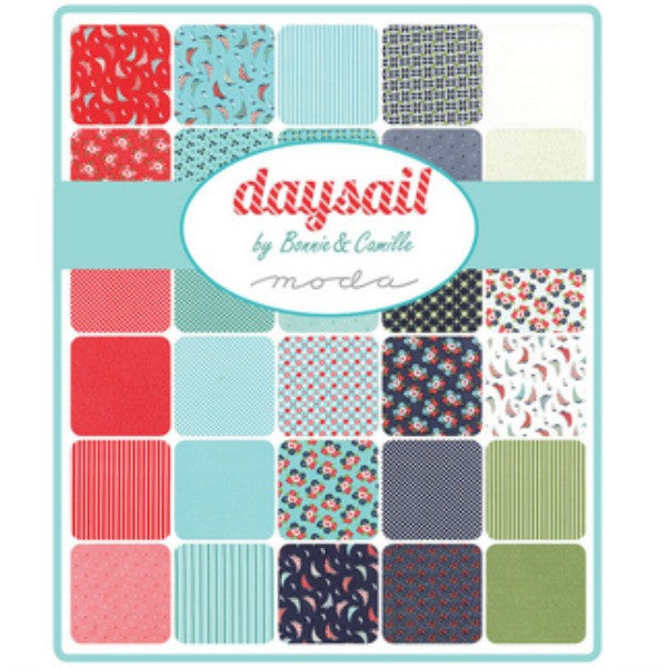 Daysail by Bonnie and Camille
