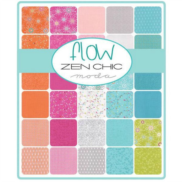 Flow by Zen Chic