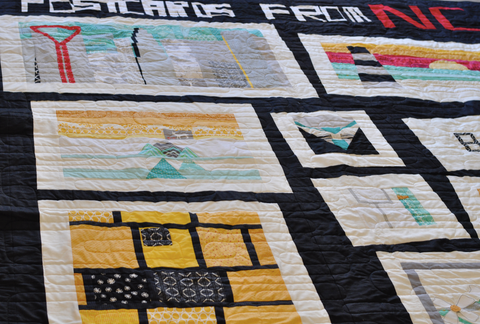 Quilts and Conversations tagged