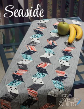 Pattern - Seaside by JayBird Quilts