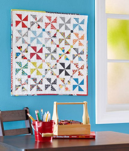 Magazine - Quilts and More (Summer 2015)