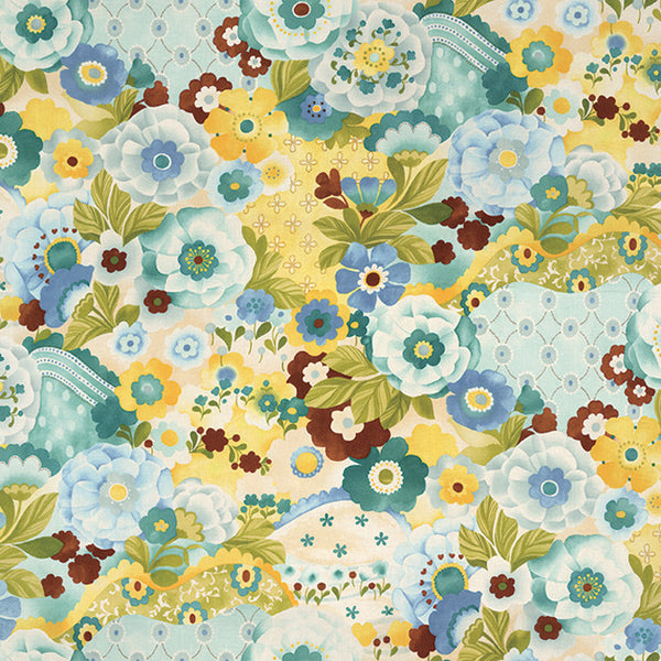 Lulu by Chez Moi - Watercolor Design Mist (16110-16)