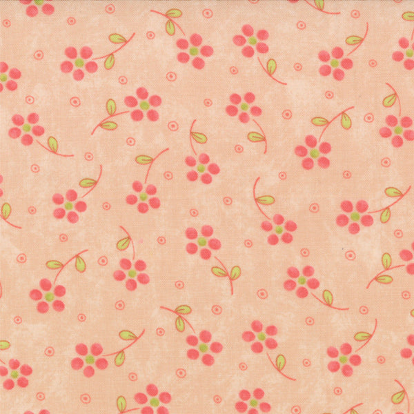 Chance of Flowers by Sandy Gervais - Rose Daisy & Dot (17766-22)