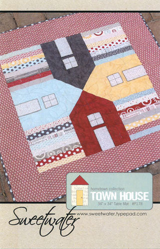 Pattern - Townhouse by Sweetwater