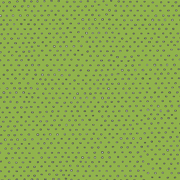 Pixie Square Dot Blender by Ink & Arrow Fabrics - Square Dot in Lime (24299-GH)