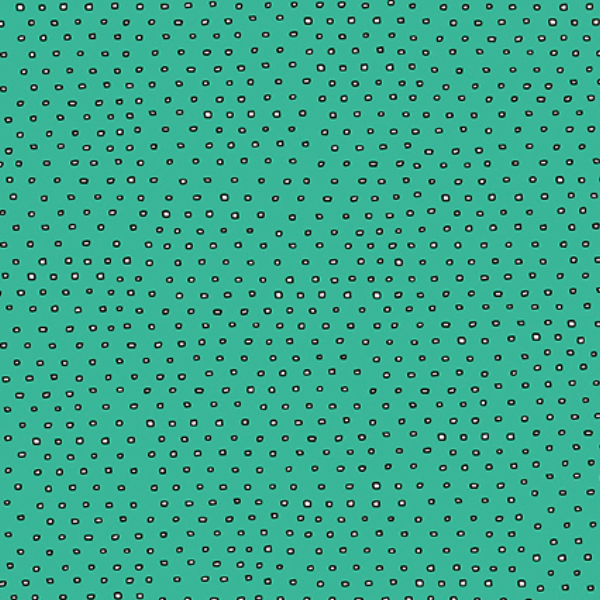 Pixie Square Dot Blender by Ink & Arrow Fabrics - Square Dot in Spearmint (24299-GJ)