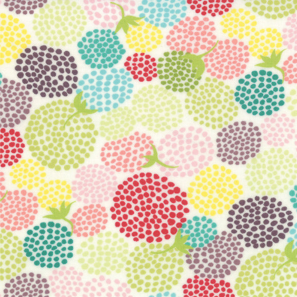 Chantilly by Lauren + Jessi Jung - Berries Multi (25075-11)
