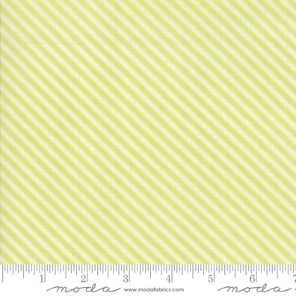 Sugarcreek by Corey Yoder - Striped in Pistachio (29076-19)