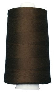 Omni #3038 Black Walnut 6,000 yd. Cone