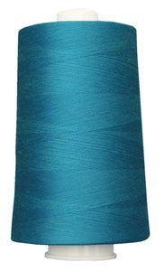 Omni #3091 Blue Turquoise 6,000 yd. Cone
