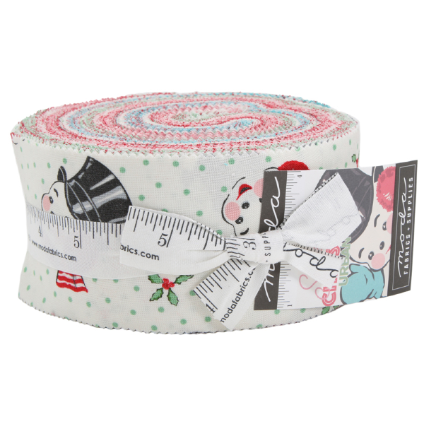 Sweet Christmas by Urban Chiks - Jelly Roll (31150JR)