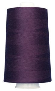 Omni #3117 Plush Purple 6,000 yd. Cone