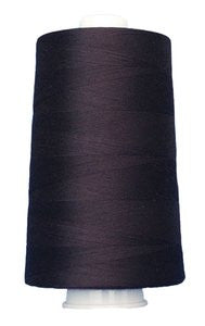 Omni #3119 Dark Purple 6,000 yd. Cone