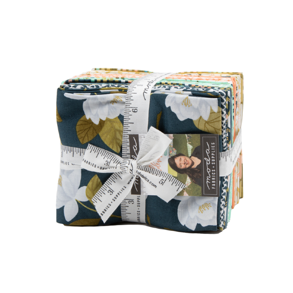Goldenrod by One Canoe Two - Fat Quarter Bundle (36050AB)