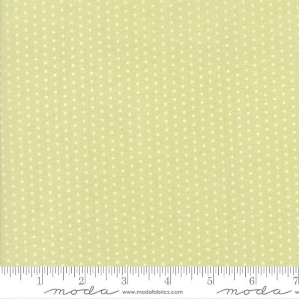 Darling Little Dickens by Lydia Nelson - Pin Dot in Spring (49008-13)