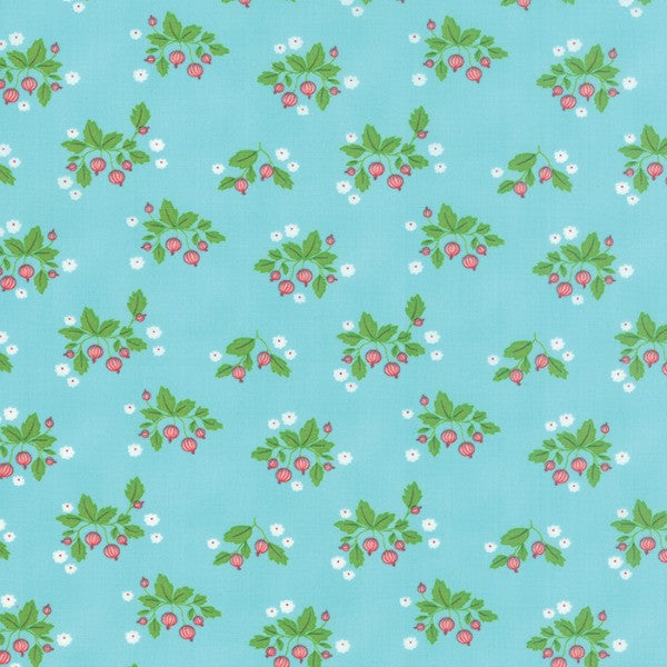 Gooseberry by Lella Boutique - Patch in Sky (5011-16)