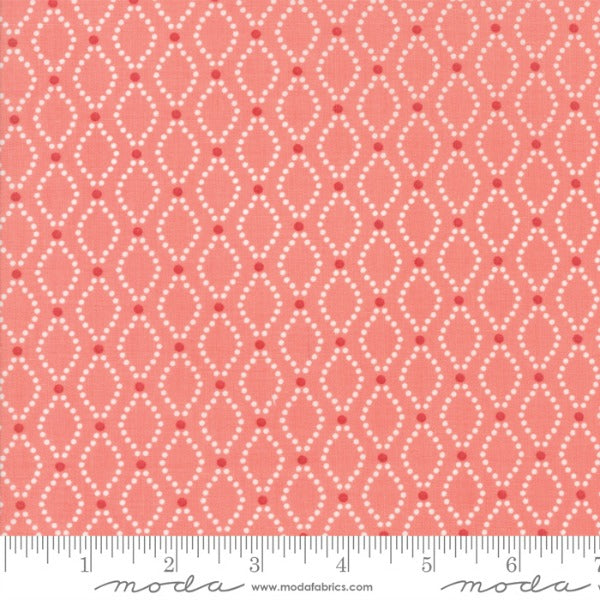Nest by Lella Boutique - Seeds in Rose (5063-20)
