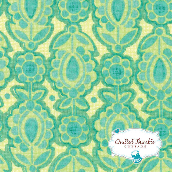 Spring House by Stephanie Ryan - Water Mill Remedy (7172-13)