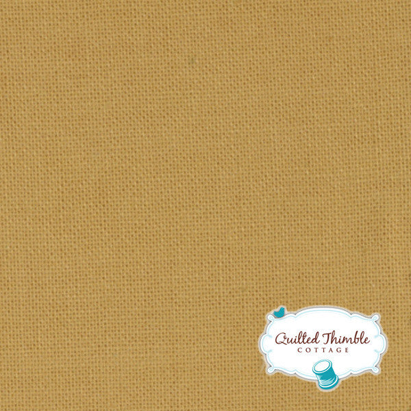 Bella Solids by Moda Fabrics - Hay (9900-104)